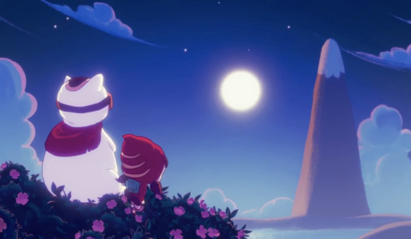 Mineko's Night Market is coming first to the Nintendo Switch!