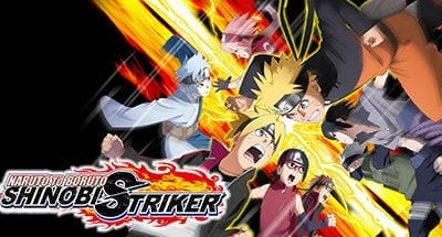 NARUTO TO BORUTO: SHINOBI STRIKER Co-Op Missions Trailer revealed