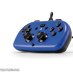 Hori Mini Wired Gamepad