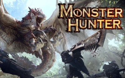 EXCLUSIVE: Casting Begins For Army Ranger Lincoln in 'Monster Hunter' Movie