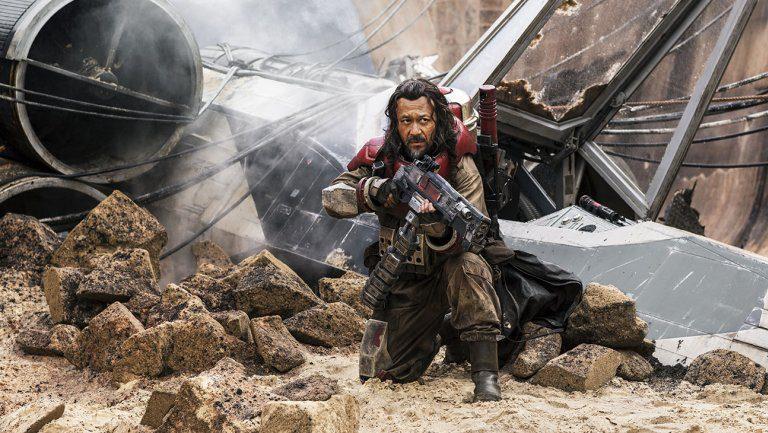 Ridley Scott's 'Merlin Saga' Adds 'Rogue One/Alien: Covenant' SFX Supervisor