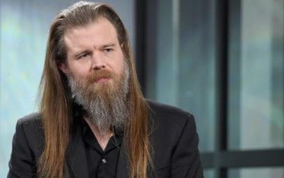 'Sons Of Anarchy' Alum Ryan Hurst Joins AMC's 'The Walking Dead'