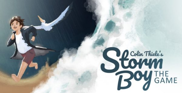 Storm Boy: The Game teaser and screenshots revealed!