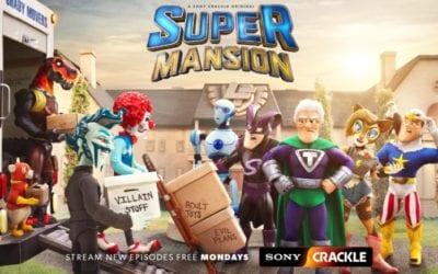 Interview: SuperMansion Composer Kurt Oldman