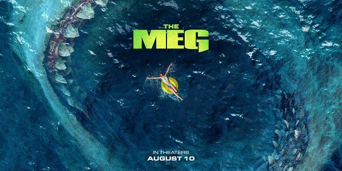 The Meg Review