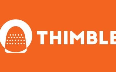 Thimble Electronics Subscription Box Reviewed by GenXGrownUp
