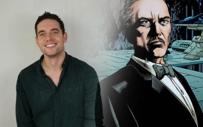 EXCLUSIVE: Casting is Underway for Young Alfred in 'Pennyworth'