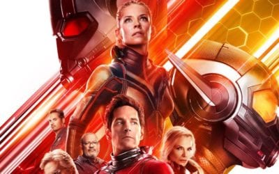 We Have a Hulk #89: Ant-Man and the Wasp and Adam McArthur