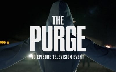 The Purge 1×01 Review