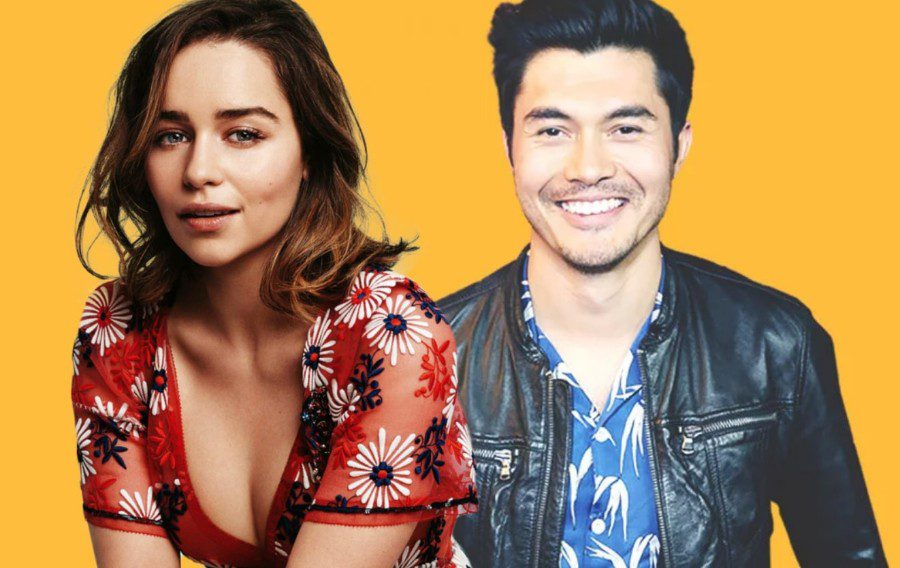 Last Christmas Film.Update Emilia Clarke And Henry Golding To Star In Paul