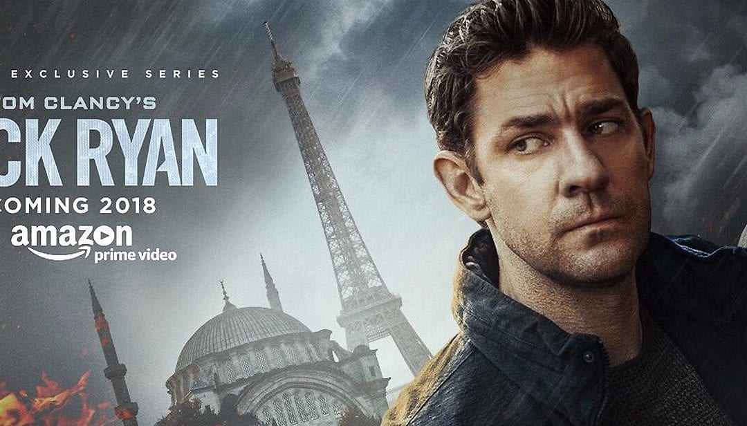 'Jack Ryan' Spoiler-Free Review: A Generic Yet Interesting New Turn For The Franchise