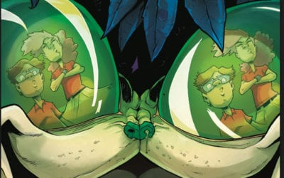 Farmhand Issue #3 Review
