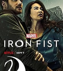 Marvel's Iron Fist 2×01 & 2×02 Review