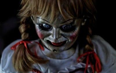 'Annabelle 3' Hires 'The Curse of La Llorona' Cinematographer Michael Burgress