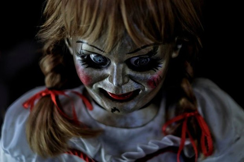 'Annabelle 3' Hires 'The Curse of La Llorona' Cinematographer Michael Burgress