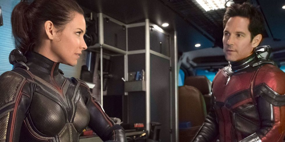 'Ant-Man and The Wasp' Has Crossed $600M At Global Box Office – Marvel Studios Has Earned $4B In 2018