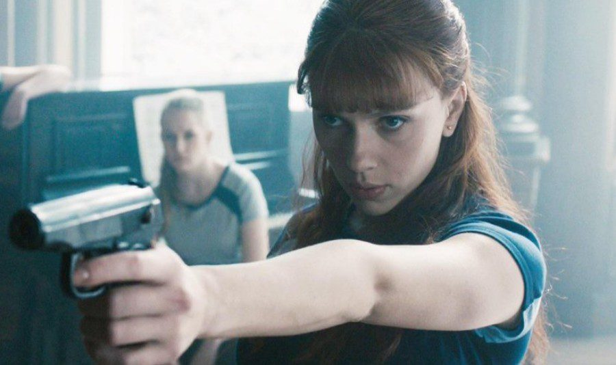 RUMOR: The 'Black Widow' Solo Movie Could Involve 1999's Y2K Panic