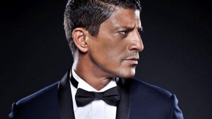 'Wonder Woman' Actor Said Taghmaoui Says He Might Be The Villain of 'Bond 25'