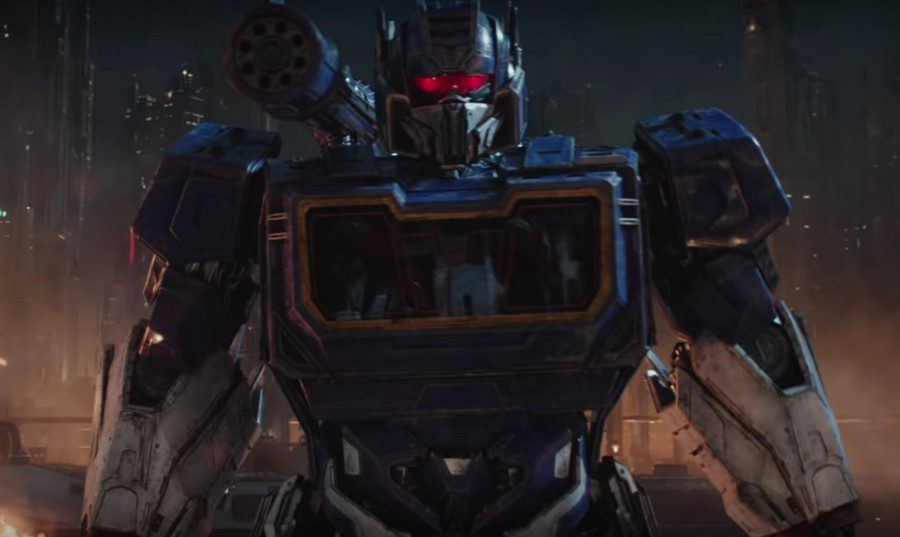 TRAILER: 'Bumblebee' Will Feature Scenes With Cybertron and G1 Transformers