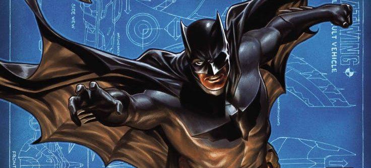 Detective Comics #989 Review
