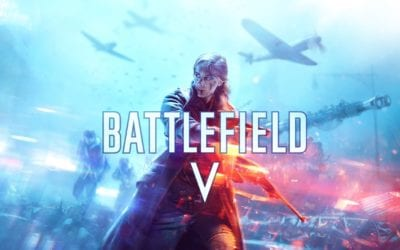 Battlefield V (PC) open beta