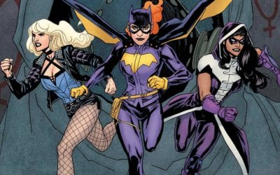 Origin Story News Comments on the Birds of Prey Casting