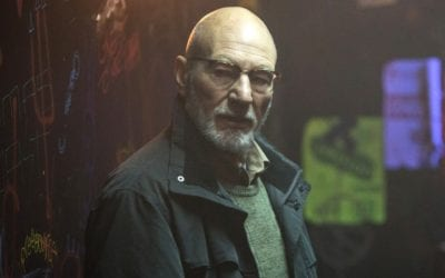 Patrick Stewart Joins 'Charlie's Angels' Reboot As A Second Bosley