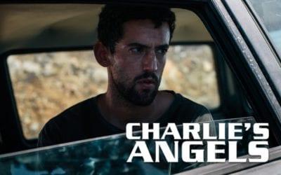 Luis Gerardo Mendez Joins The 'Charlie's Angels' Reboot As Production Begins
