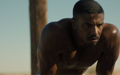 TRAILER: Adonis Will Again Test His Limits as He Fights Victor Drago In 'Creed II'
