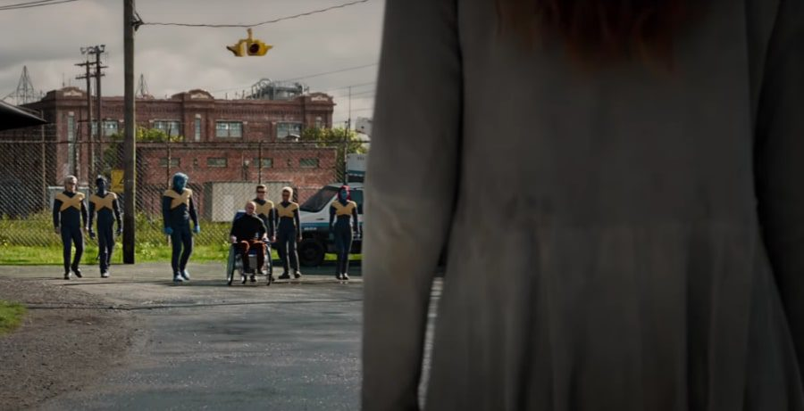 TRAILER: 'Dark Phoenix' Looks Eerily Like A Remake of 'X-Men: The Last Stand'