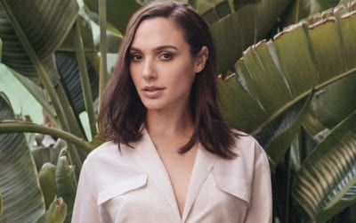 Gal Gadot Reportedly Joins 'Death On The Nile' As First Cast Member – Will Play Linnet Ridgeway Doyle
