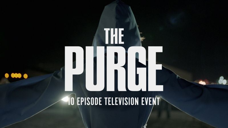 The Purge 1×02 Review