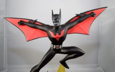 Diamond Select DC Gallery Batman Beyond Statue Review