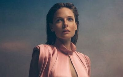Rebecca Ferguson In Negotiations To Join Denis Villeneuve's 'Dune' As Lady Jessica