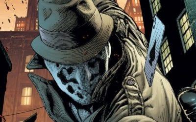Doomsday Clock #7 Review