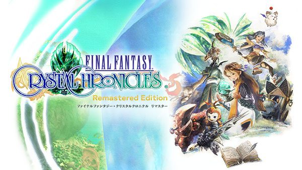 Final Fantasy Crystal Chronicles Remastered Edition Announced