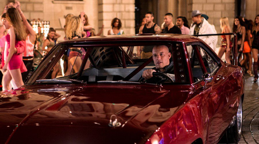 UPDATE: 'Fast and Furious 9' Production Returning To London