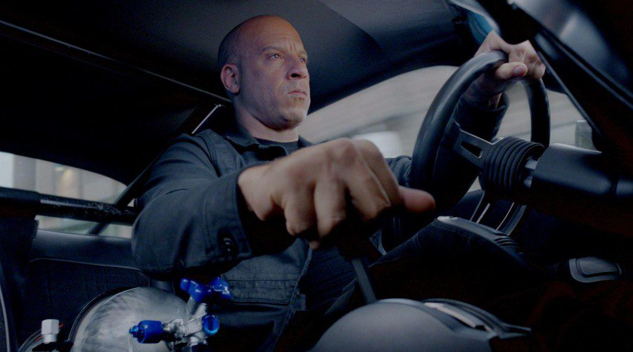UPDATE: 'Fast and The Furious 9' Expected To Rev It's Engines and Begin Filming Next April