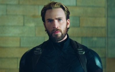 UDPATE: Neill Blomkamp's 'Greenland' Starring Chris Evans Will Have Production Start Delays Until The Winter