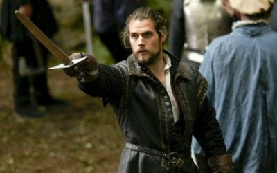 Superman Actor Henry Cavill Will Officially Play Geralt In Netflix's 'Witcher' Series