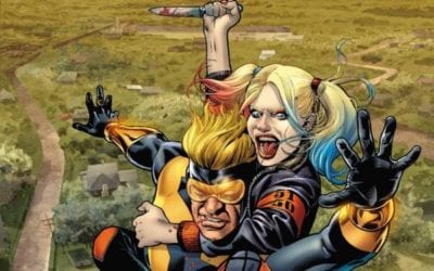 The GWW staff reacts to Heroes in Crisis #1