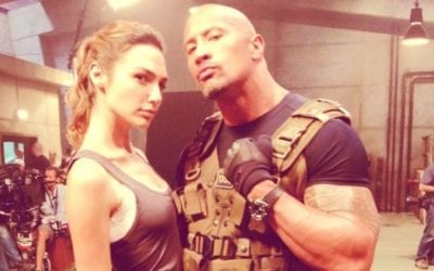 'Hobbs and Shaw' Includes 'Wonder Woman's Supervising Art Director As Filming Begins