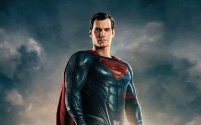 Henry Cavill Superman Update – Rumor Report