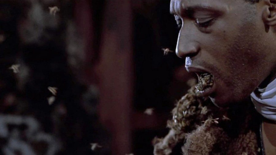 RUMOR: Jordan Peele In Talks To Produce Remake of 90's Cult Horror Film 'Candyman'
