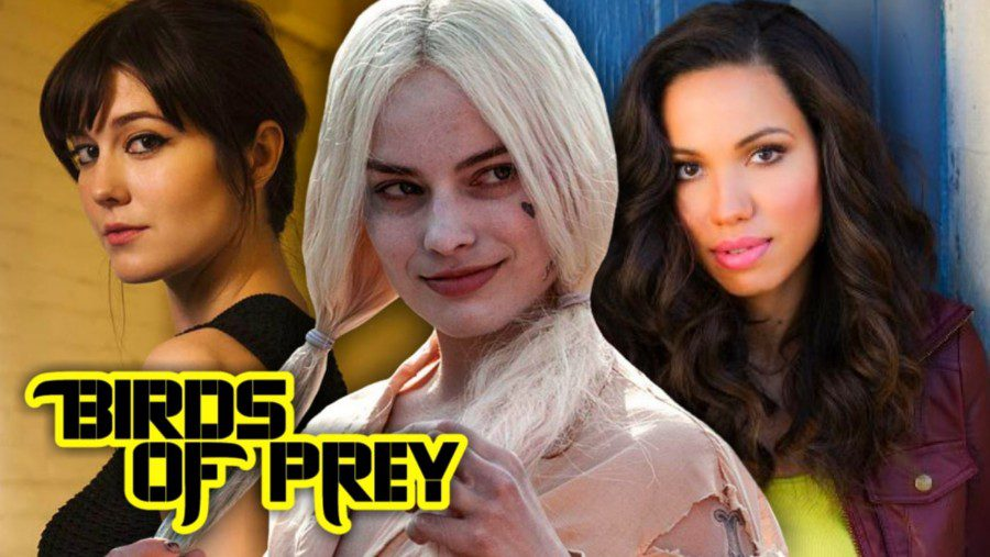 Mary Elizabeth Winstead and Jurnee Smollett-Bell Reportedly Have Taken Lead Roles In 'Birds of Prey'