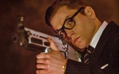 Matthew Vaughn's 'Kingsman 3' Confirmed and Taking 'Bond 25's Vacated Release Date