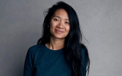 Marvel Studios Hires 'Black Widow' Candidate Chloe Zhao To Direct 'The Eternals' Movie