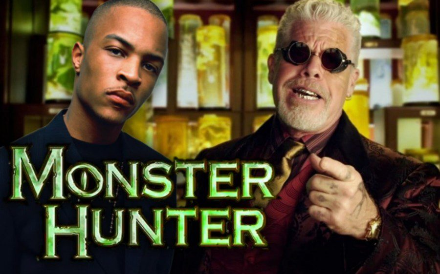 Ron Permlan and T.I. Harris Join Milla Jovovich's 'Monster Hunter' Movie