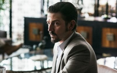 RUMOR: Netflix Has Greenlit 'Narcos' Season 5 and Could Begin Shooting Within Months