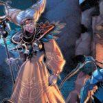 Mighty Morphin Power Rangers Vol. 6